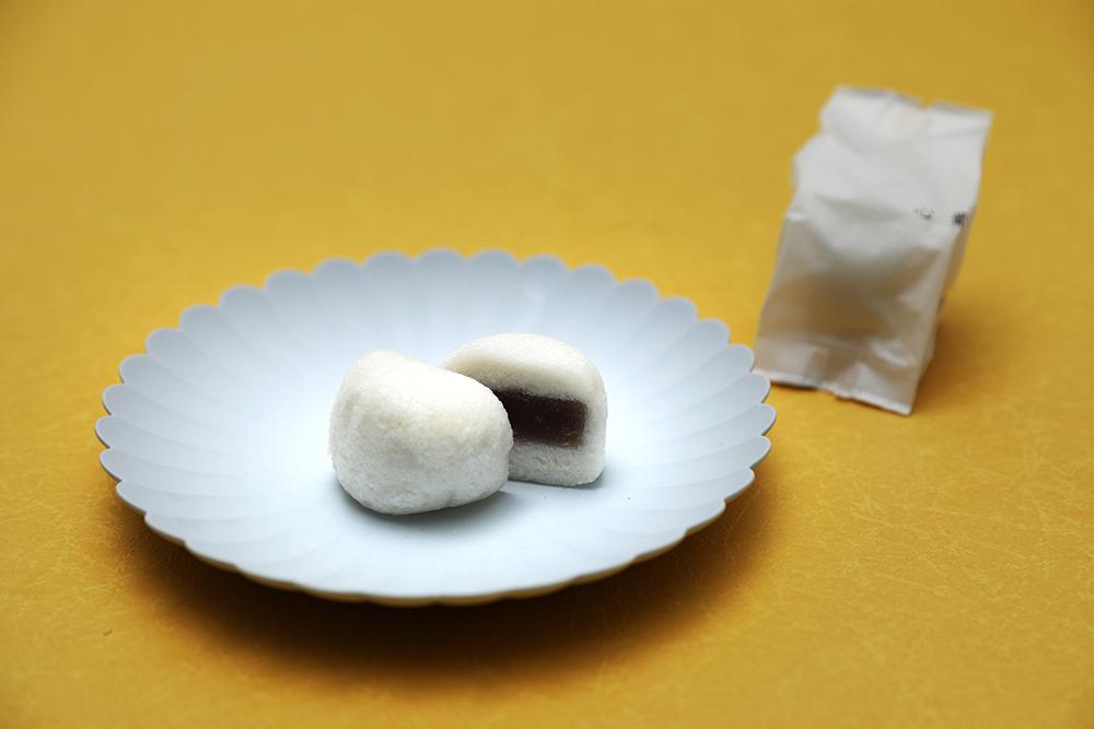 博多の名和菓子店「鈴懸」の和菓子