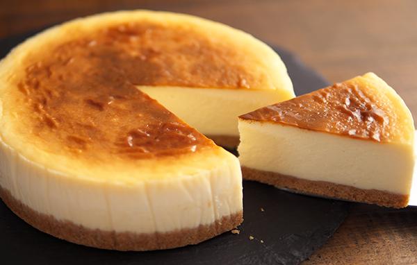 お取り寄せに最適!クリーミーで口溶けがよいニューヨークチーズケーキのおすすめ