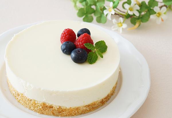 お取り寄せチーズケーキの種類と選び方