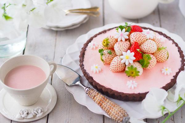 可愛くて甘酸っぱい、愛されいちごスイーツのお取り寄せ|思わずポチっちゃう人気の苺デザートおすすめ20選
