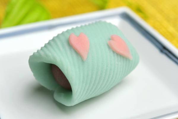 相手に喜ばれるバレンタインに和菓子の選び方