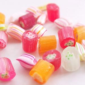 ホワイトデーに人気のお菓子キャンディ画像