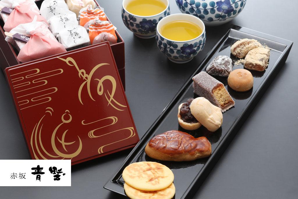赤坂青野のおすすめ和菓子はこれ!ジョブズも愛した絶品あんこや通販情報も