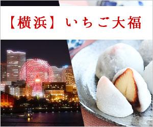 【横浜 港町の厳選】 いちご大福 人気・おすすめ11選 【美味いべー!】